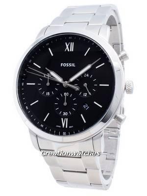 Fossil Neutra FS5384 Chronograph Quartz Men's Watch