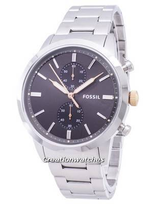 Fossil Townsman Chronograph Quartz FS5407 Men\'s Watch