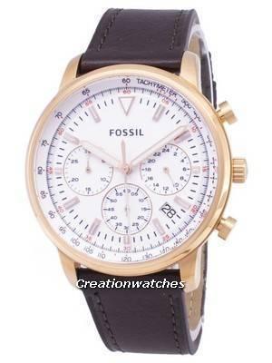 Fossil Quartz FS5415 Chronograph Analog Men's Watch