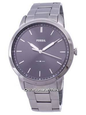 Fossil Quartz FS5459 Analog Men's Watch