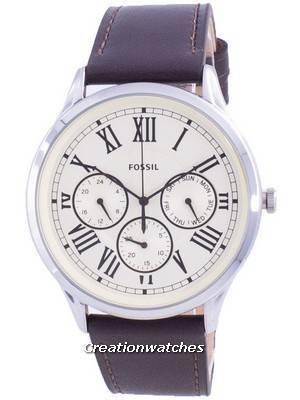 Fossil Pierce Multifunction Chronograph Quartz FS5680 Men\'s Watch
