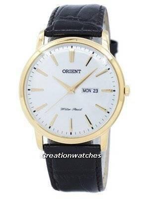 Orient Classic Quartz FUG1R001W Men's Watch