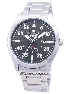 Orient SP Flight FUNG2001F Quartz Analog Men\'s Watch
