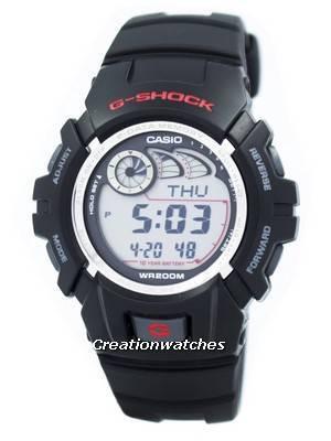 Casio G-Shock e-DATA MEMORY G-2900F-1VDR G2900F-1VDR Men's Watch