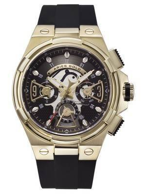 Aries Gold Inspire Lightning Quartz G 7003 G-BKG Men's Watch
