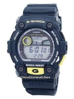 Casio G-Shock G-7900-2D G7900-2D Rescue Sport Men's Watch