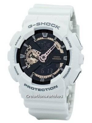 Casio G-Shock Analog Digital GA-110RG-7A GA110RG-7A Men's Watch