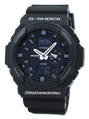 Casio G-Shock GA-150-1ADR GA150-1ADR Men's Watch