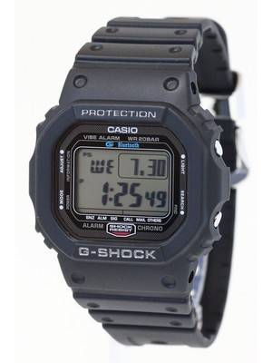 Casio G-Shock Bluetooth V4.0 GB-5600B-1JF GB5600B-1JF Men's Watch