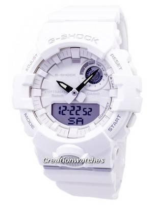 Casio G-Shock GBA-800-7A Illuminator Bluetooth 200M Men's Watch