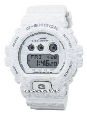 Casio G-Shock Digital World Time Illuminator GD-X6900HT-7 Men's Watch