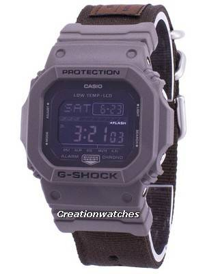 Casio Sports G-Shock G-Lide Chronograph GLS-5600CL-5 GLS5600CL-5 Men's Watch