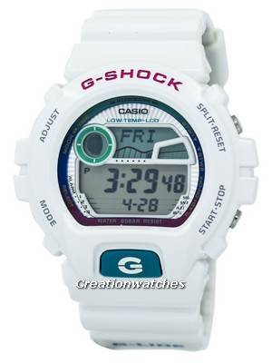Casio G-Shock G-LIDE Digital GLX-6900-7D Men's Watch