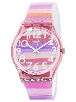 Swatch Originals Astilbe Swiss Quartz GP140 Unisex Watch