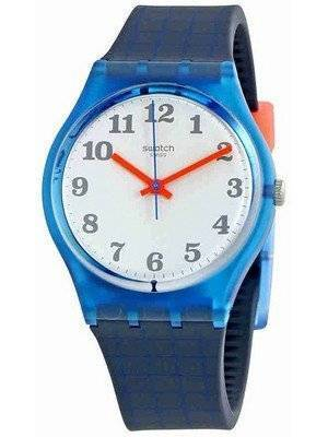 Swatch Back To School Quartz GS149 Unisex Watch