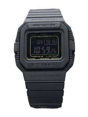Casio G-Shock Tough Solar Multiband 6 GW-5510-1BJF GW5510-1BJF Men\'s Watch