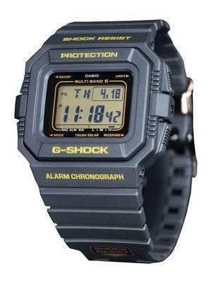 Casio 30 Aniv Limited Edition GW-5530C-1JR Watch