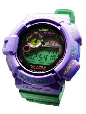 Casio G-Shock Mudman Atomic GW-9301K-6JR Mens Watch