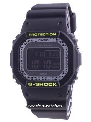 Casio G-Shock World Time GW-B5600DC-1 GWB5600DC-1 200M Men\'s Watch