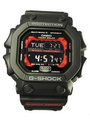 Casio G shock GX Series GXW-56-1AJF GXW-56-1A Japan Made Watch