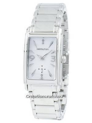 Hamilton Ardmore American Classic Diamond Accents Quartz H11411115 Women's Watch