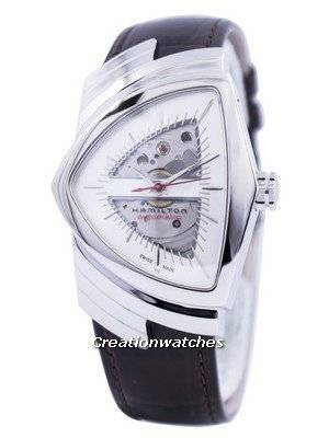 Hamilton American Classics Ventura Automatic H24515551 Men's Watch