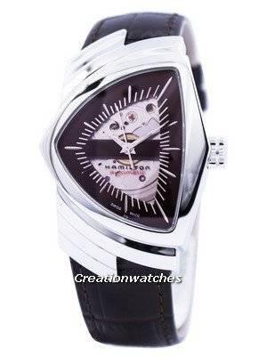 Hamilton American Classic Ventura Automatic H24515591 Men's Watch