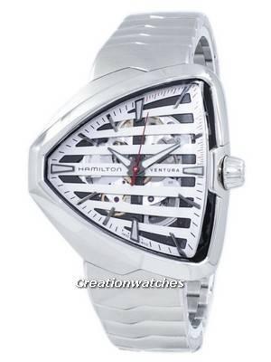 Hamilton Ventura Elvis80 Automatic H24555181 Men's Watch
