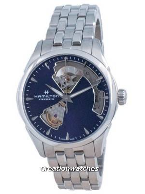 Hamilton Jazzmaster Open Heart Automatic H32215141 Women\'s Watch