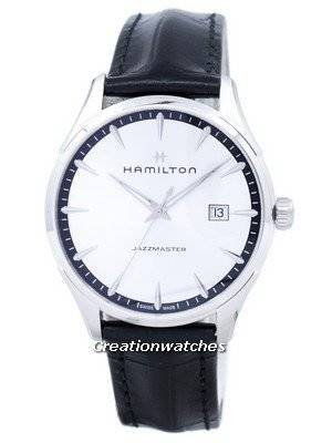 Hamilton Jazzmaster Quartz H32451751 Men's Watch