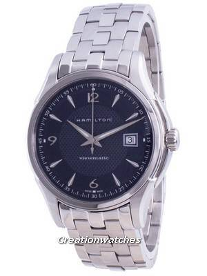 Hamilton Jazzmaster Viewmatic Blue Dial Automatic H32515145 Men\'s Watch