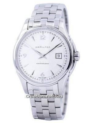 Hamilton Jazzmaster Viewmatic Automatic H32515155 Men\'s Watch