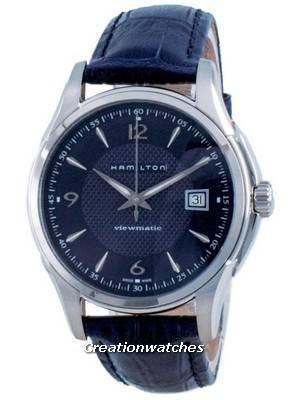 Hamilton Jazzmaster Viewmatic Automatic H32515641 Men\'s Watch