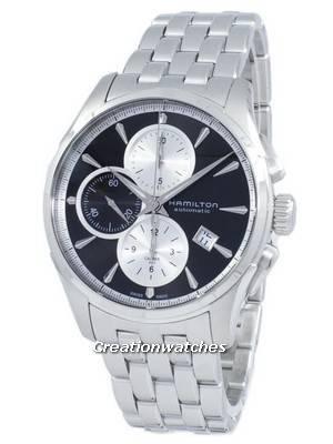 Hamilton Jazzmaster Chronograph Automatic H32596181 Men's Watch
