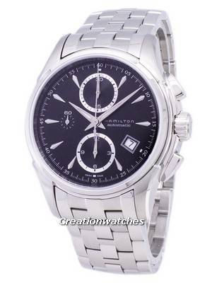 Hamilton Automatic Chronograph H32616133 Jazzmaster Men's Watch