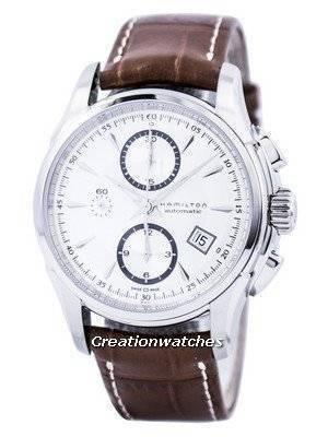 Hamilton Jazzmaster Automatic Chronograph H32616553 Men's Watch