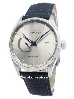 Hamilton Jazzmaster H32635622 Power Reserve Automatic Men\'s Watch
