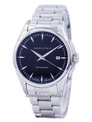 Hamilton American Classic Jazzmaster Viewmatic H32665131 Men's Watch