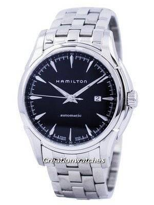 Hamilton Jazzmaster Viematic H32715131 Men\'s Watch