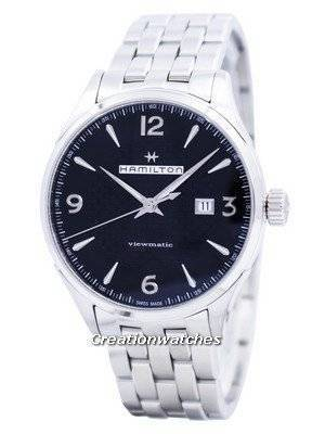 Hamilton Jazzmaster Viewmatic Automatic Swiss Made H32755131 Men's Watch