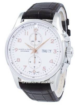 Hamilton Jazzmaster Maestro Chronograph Automatic H32766513 Men's Watch