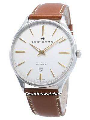 Hamilton Jazzmaster H38525512 Automatic Men's Watch