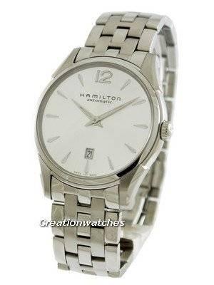 Hamilton Automatic Jazzmaster H38615155 Men's Watch