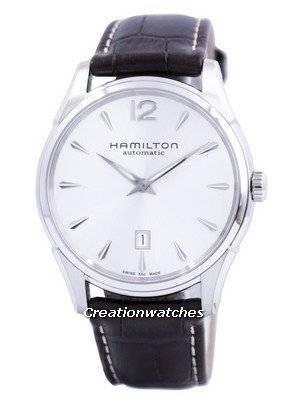 Hamilton Jazzmaster Slim Automatic H38615555 Men's Watch