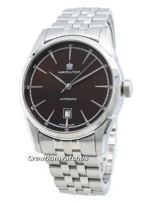 Hamilton Spirit Of Liberty H42415101 Automatic Men's Watch