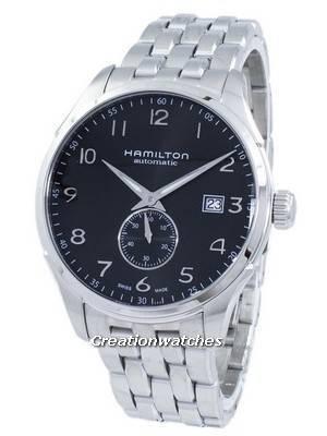 Hamilton Jazzmaster Maestro Small Second Automatic H42515135 Men's Watch