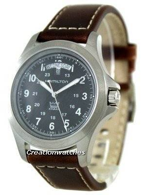 Hamilton Khaki King H64451593 Men's Watch