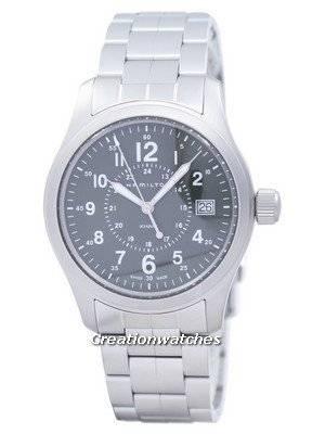 Hamilton Khaki Field Quartz H68201163 Men's Watch