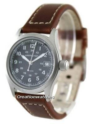 Hamilton Khaki H68311533 Men's Watch