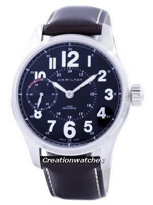 Hamilton Khaki Field Mechanical H69619533 Men's Watch